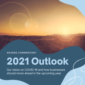 2021 Outlook: How Businesses Should Move Ahead